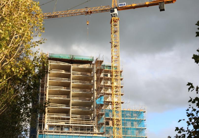 Amstelveen: na woningmarkt dreigt ook kantorenmarkt op slot te gaan