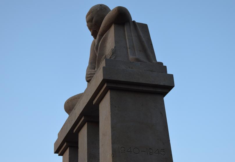 Frits Suer: een persoonlijke oorlogsoverweging