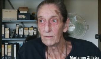 Joods kind in de oorlog - Marianne Zijlstra